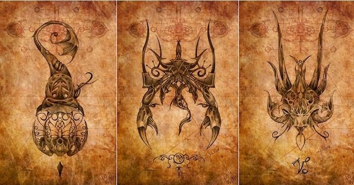 horoskop-slike
