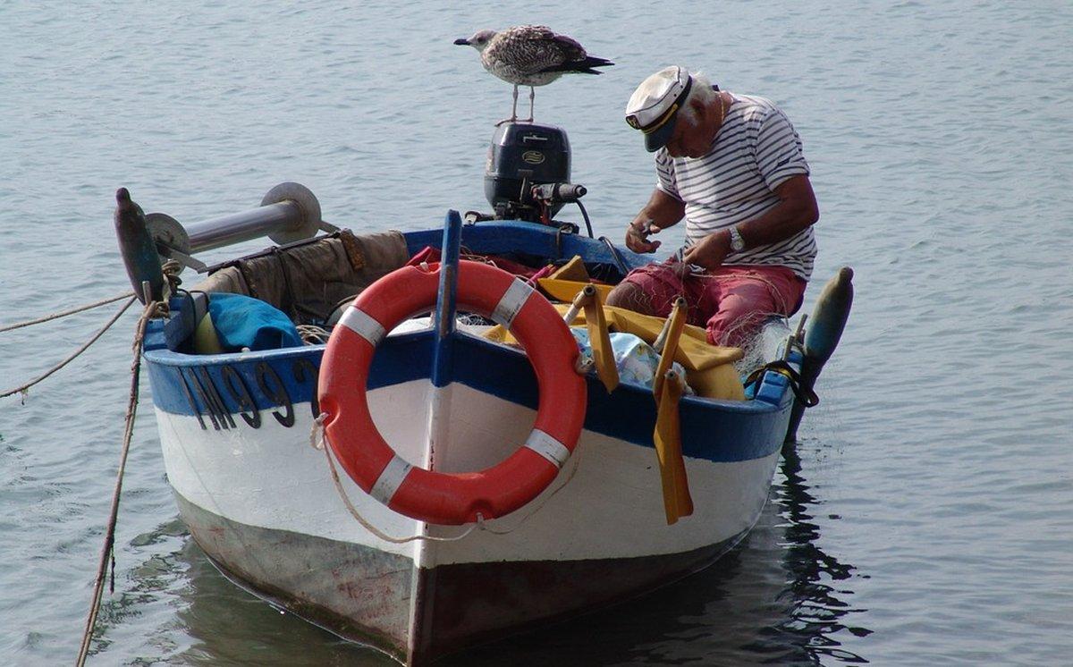 bogatas-ribar