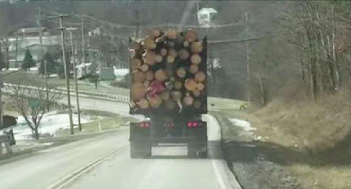 kamera-kamion