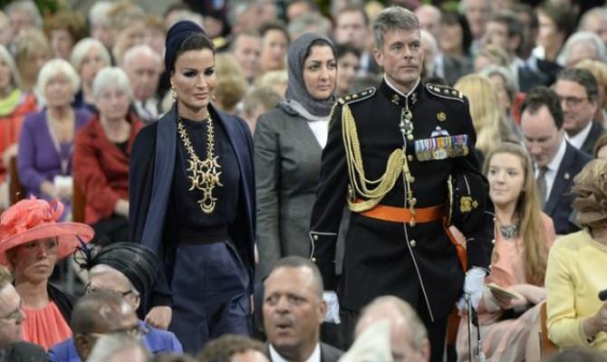 supruga-katarskog